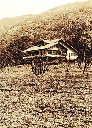 Coombs House Early 1900s