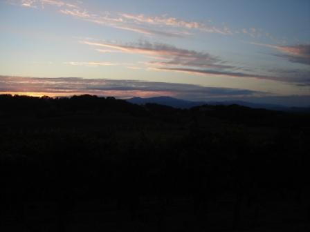Prerain_sunset